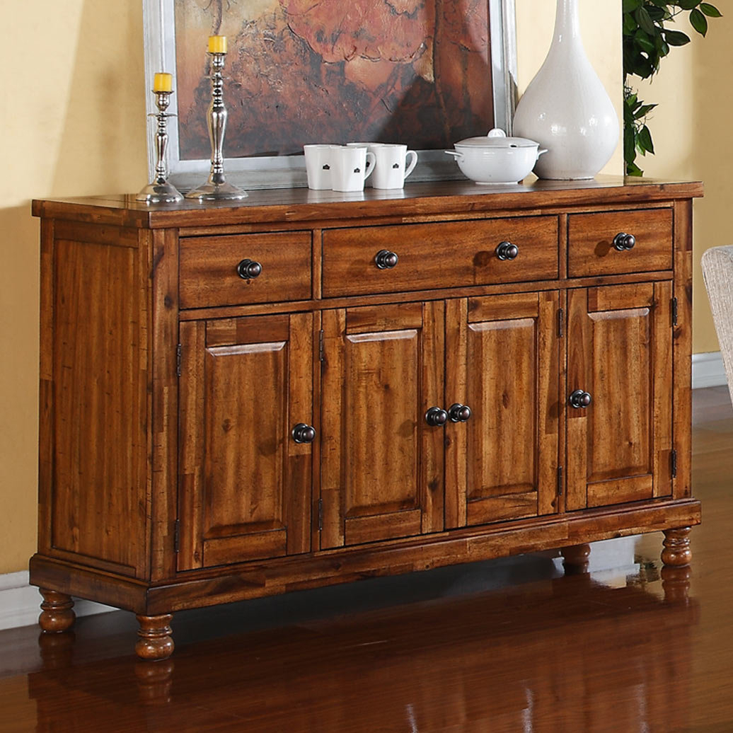 Inspiration about World Menagerie Sayles Sideboard & Reviews | Wayfair Throughout Current Sayles Sideboards (#1 of 20)