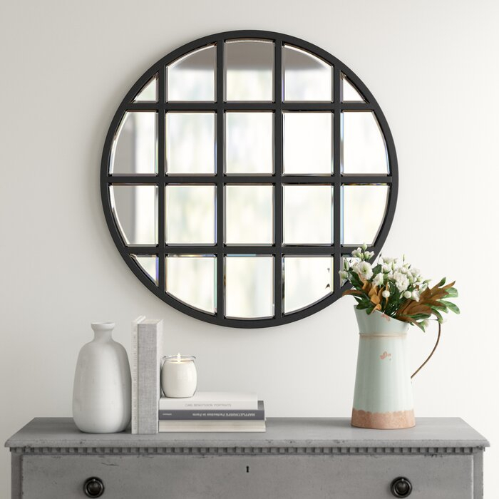 Yatendra Cottage/country Beveled Accent Mirror Intended For Accent Mirrors (#20 of 20)