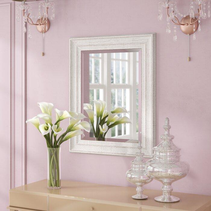 Zeno Accent Mirror Pertaining To Bartolo Accent Mirrors (View 19 of 20)