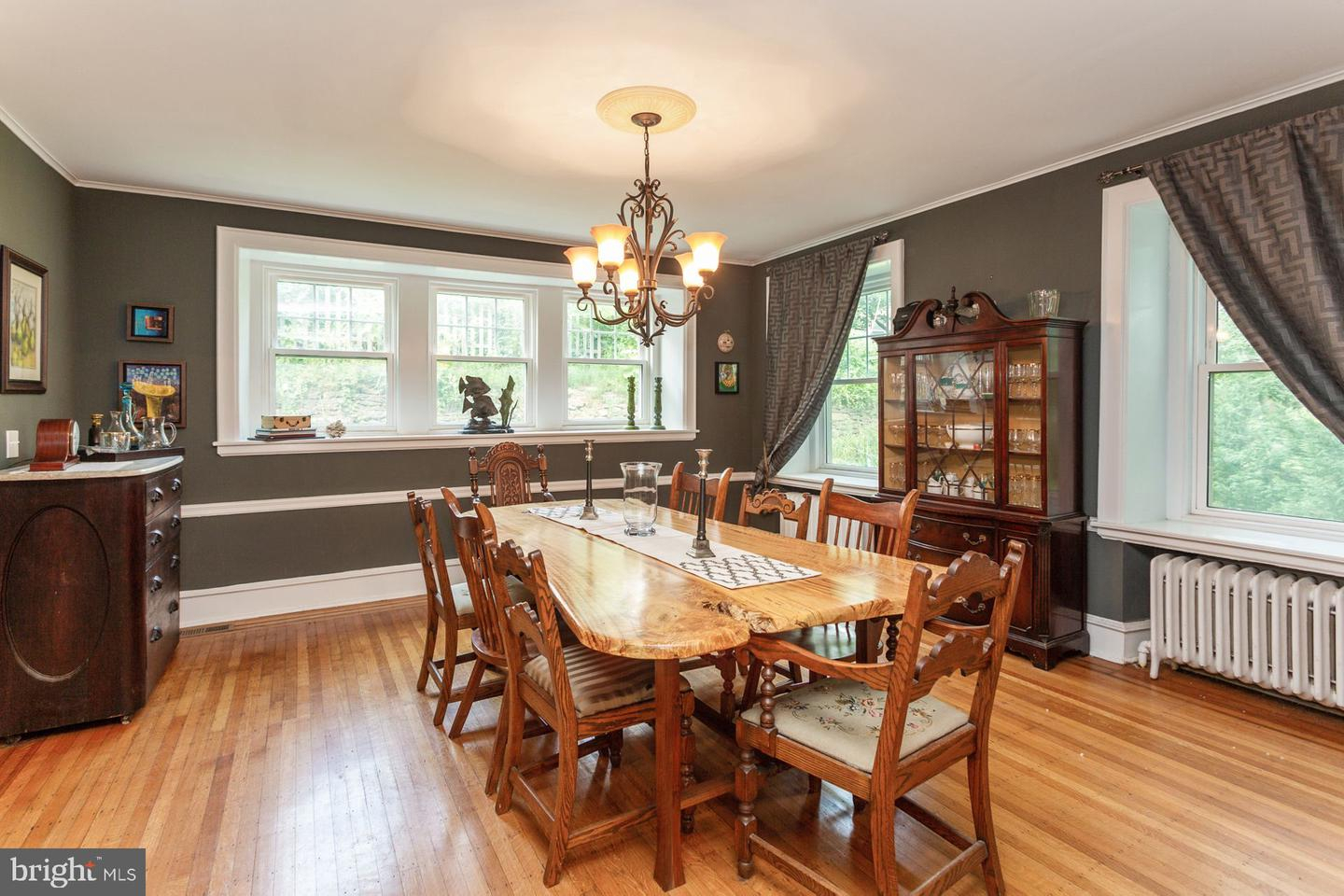 6623 Greene St Philadelphia Pa – Kelly Group Realtors With Regard To Newcombe Warm Brown Windsor Rocking Chairs (#6 of 20)