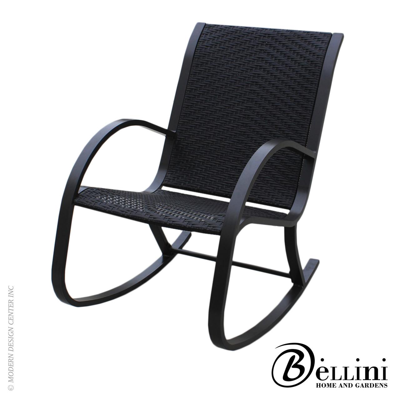 Bali Rocking Chair W77150   Bellini Inside Bali Brown Rocking Chairs (View 20 of 20)