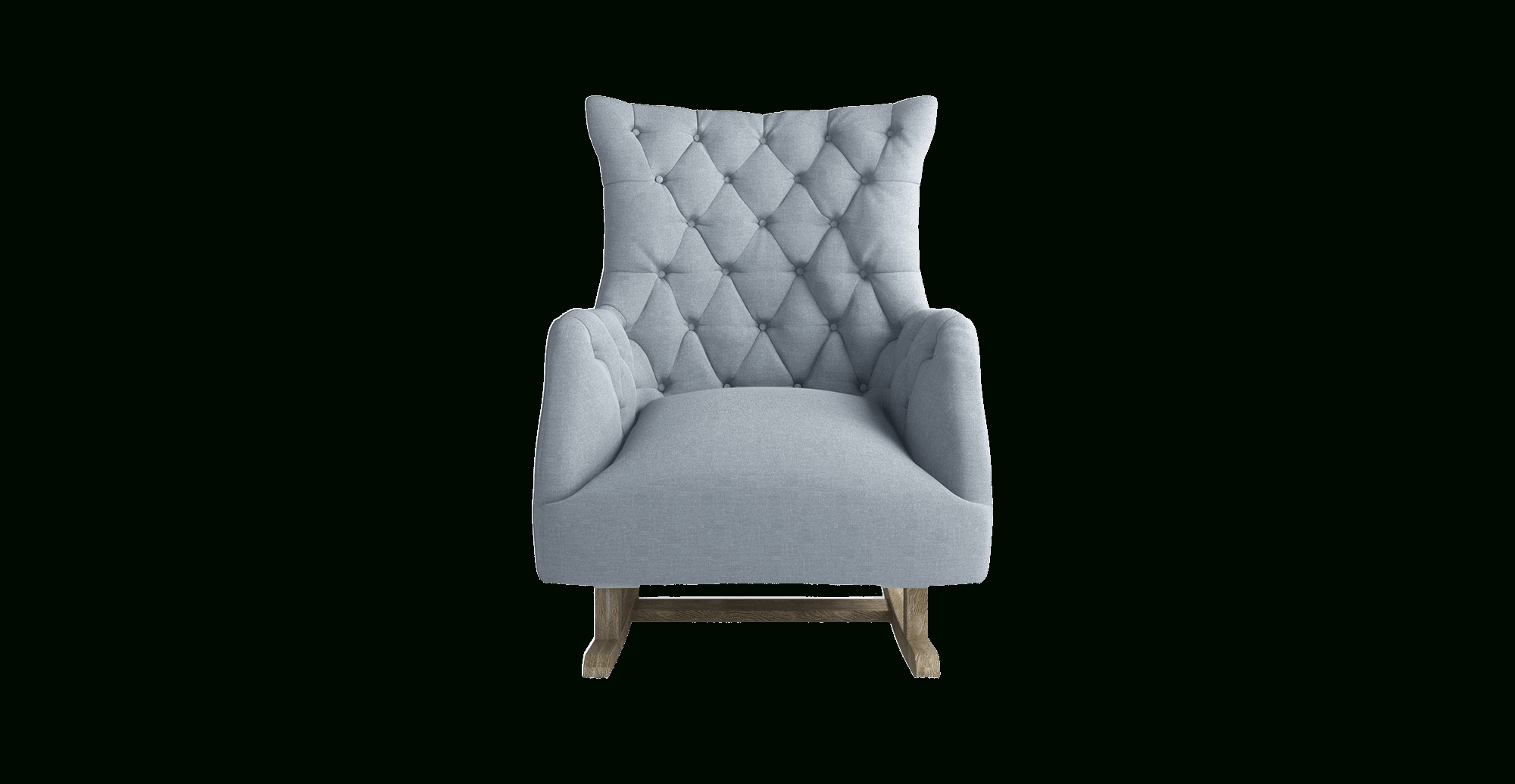 Betty Rocking Chair With Luxury Mission Style Rocking Chairs (#7 of 20)
