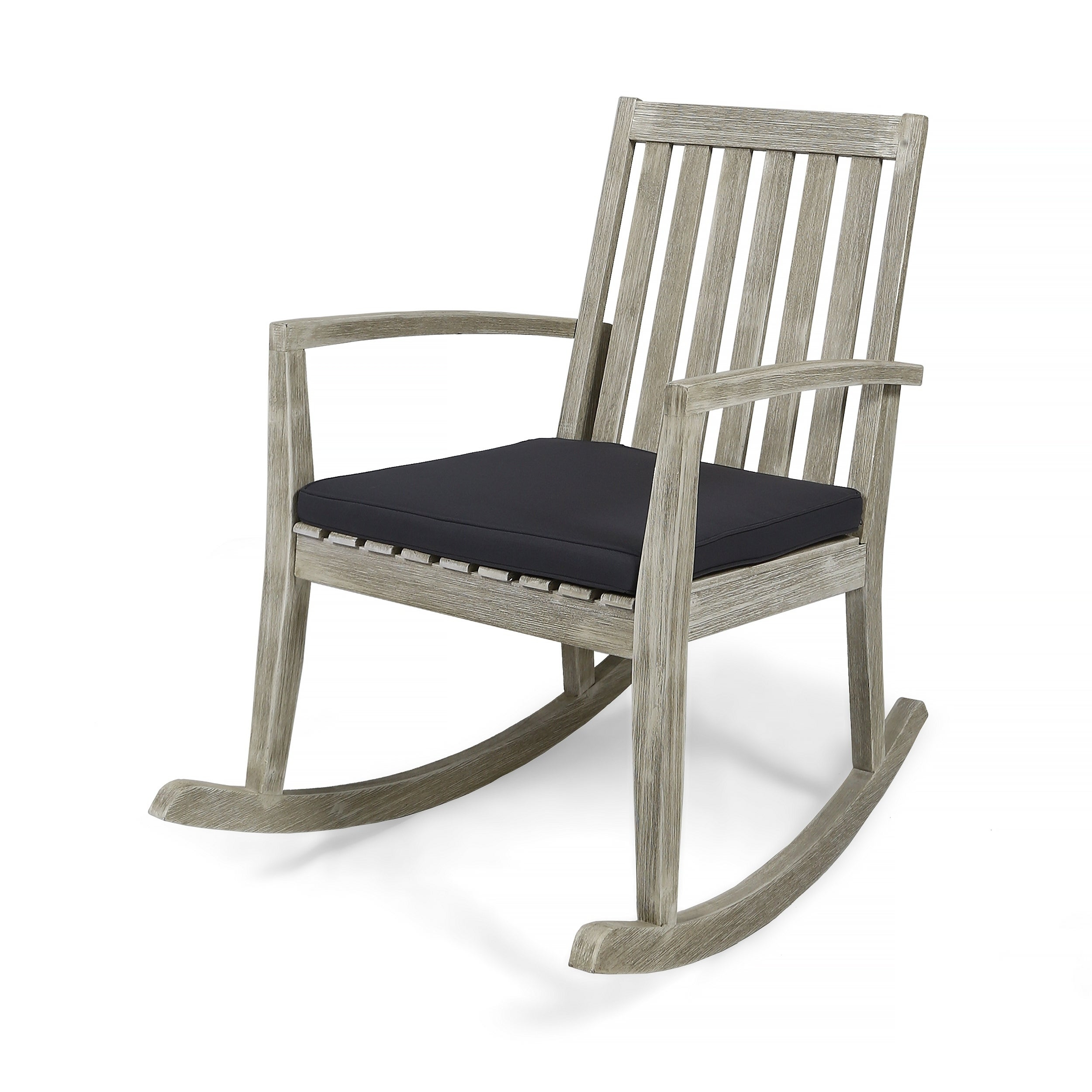 Buy Rocking Chairs, Traditional Living Room Chairs Online At Within Brady Traditional White Rocking Chairs (#4 of 20)