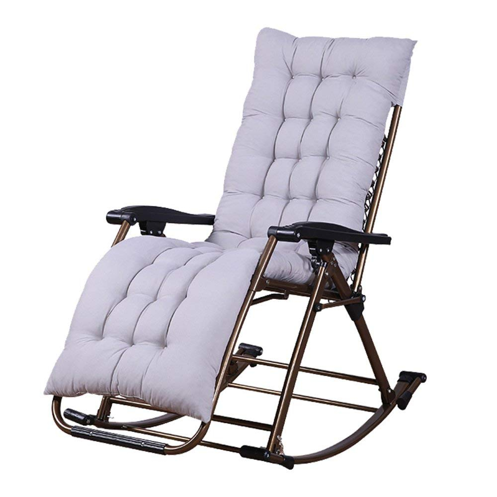 Cheap Folding Chair Rocking Chair, Find Folding Chair In Folding Bentwood Rocking Chairs With Extendable Footrest And Removable Cover (#4 of 20)