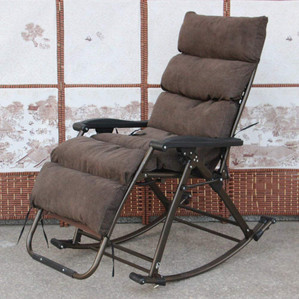 Cheap Folding Chair Rocking Chair, Find Folding Chair Pertaining To Folding Bentwood Rocking Chairs With Extendable Footrest And Removable Cover (#5 of 20)