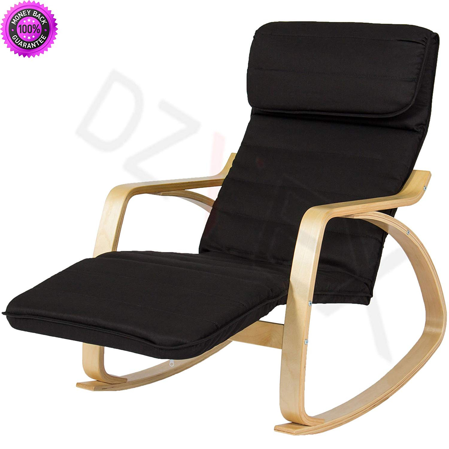 Cheap Rocking Chair Bentwood, Find Rocking Chair Bentwood With Regard To Folding Bentwood Rocking Chairs With Extendable Footrest And Removable Cover (#9 of 20)