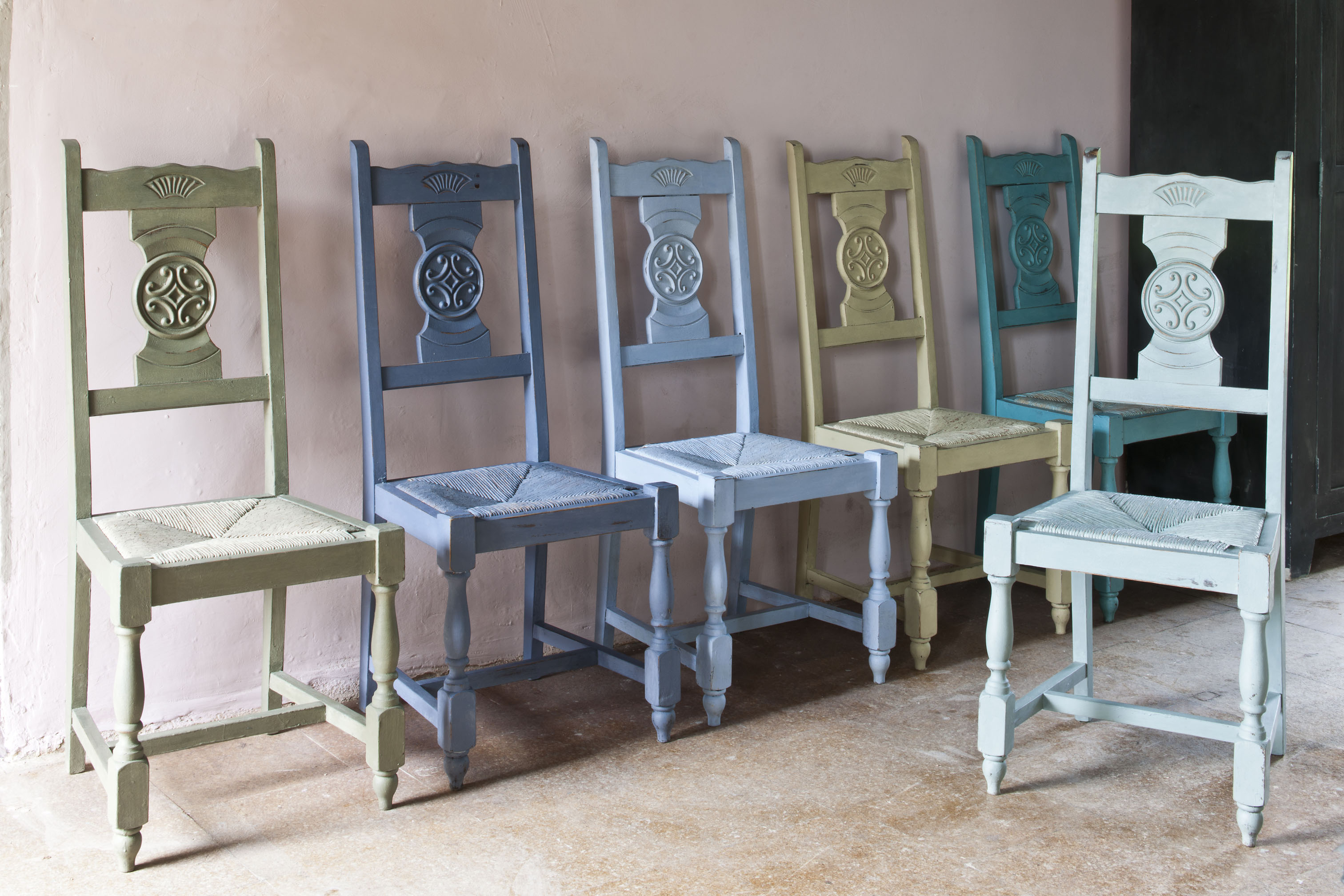 Country Style Chairs (#10 of 20)
