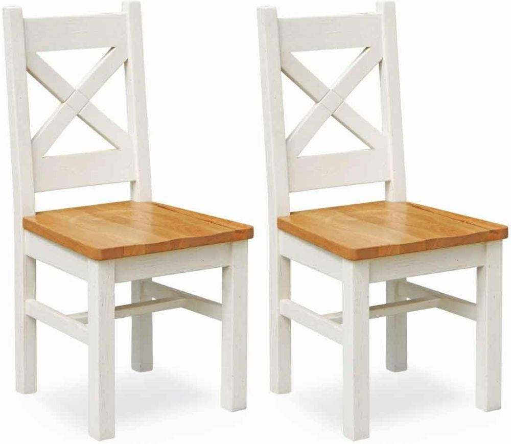 Country Style Chairs (#9 of 20)