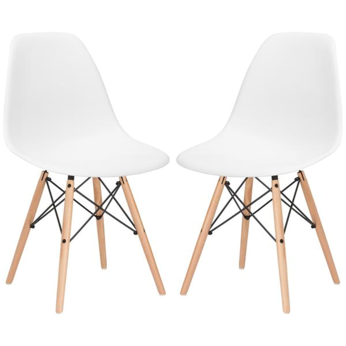 Inspiration about Designer Chair Knockoffs You Can Actually Afford | Apartment Intended For Poly And Bark Rocking Chairs Lounge Chairs (#15 of 20)