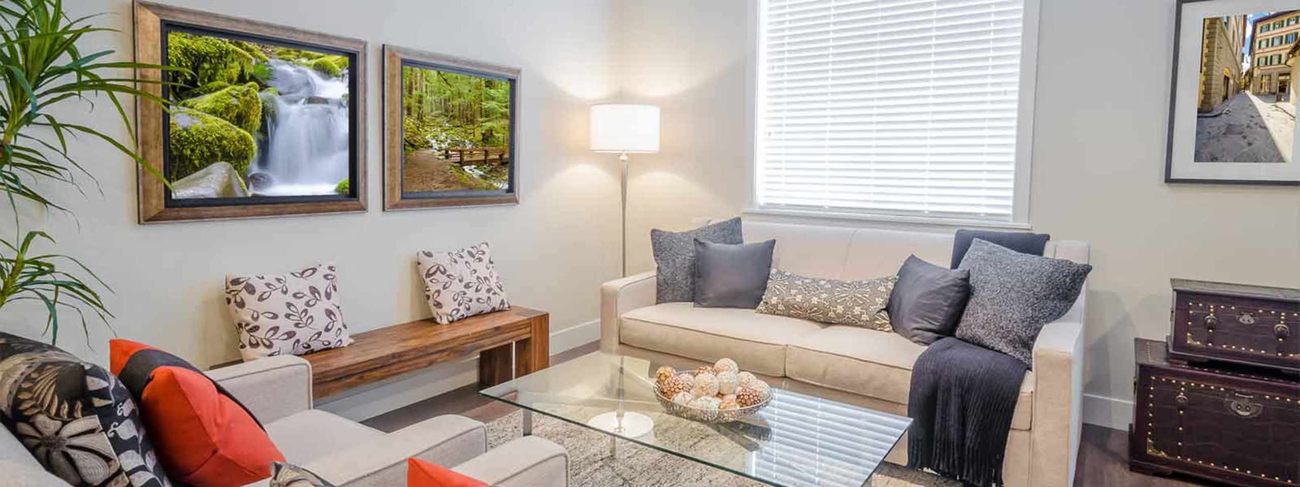 Homes For Sale In National Harbor Md | Maryland National Inside Newcombe Warm Brown Windsor Rocking Chairs (#18 of 20)