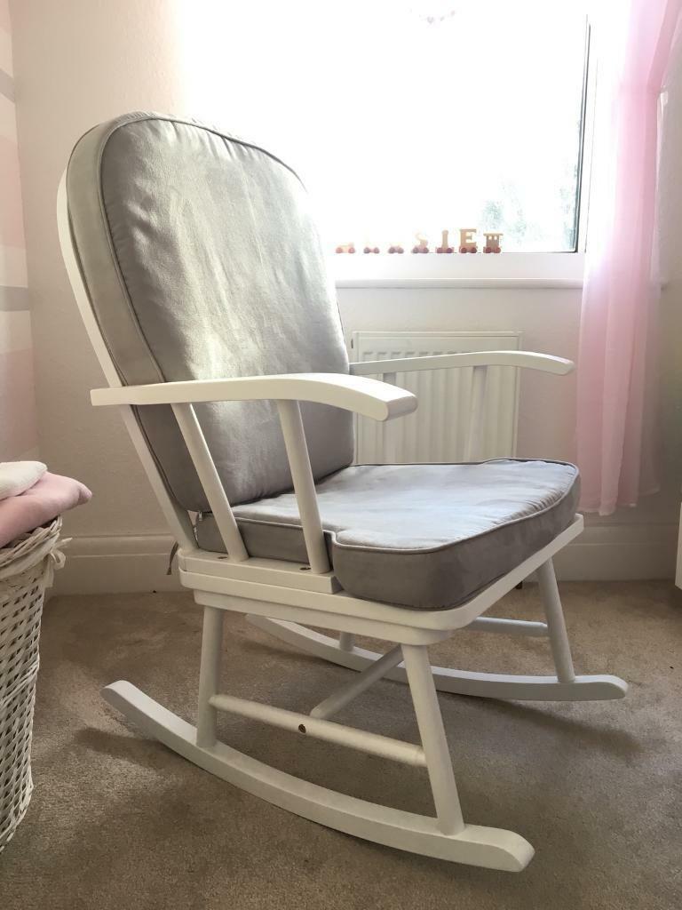 Inspiration about Mothercare Rocking/nursing Chair   In Weston Super Mare, Somerset   Gumtree Regarding Weston Rocking Chairs (#5 of 20)