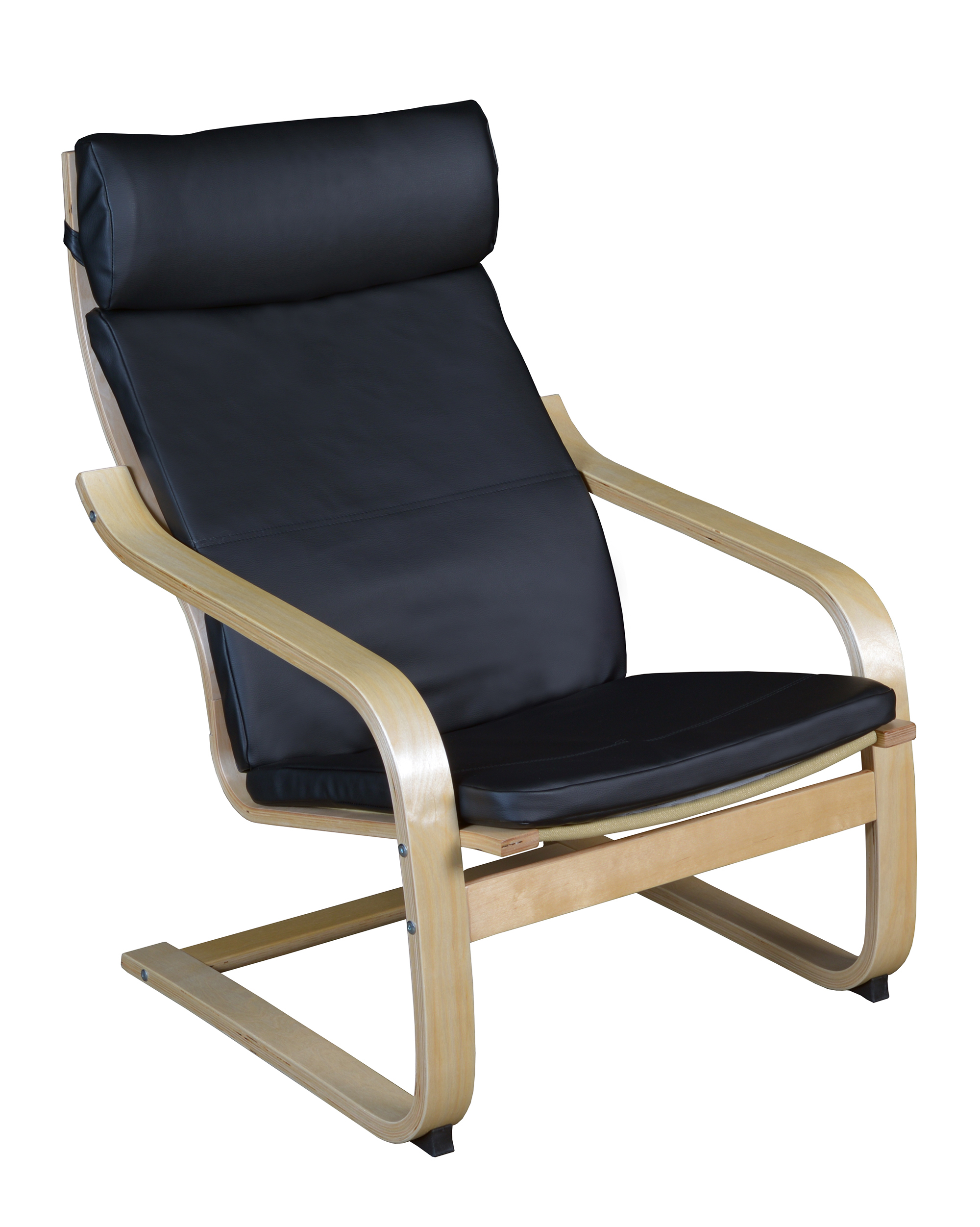 Popular Photo of Mia Bentwood Chairs