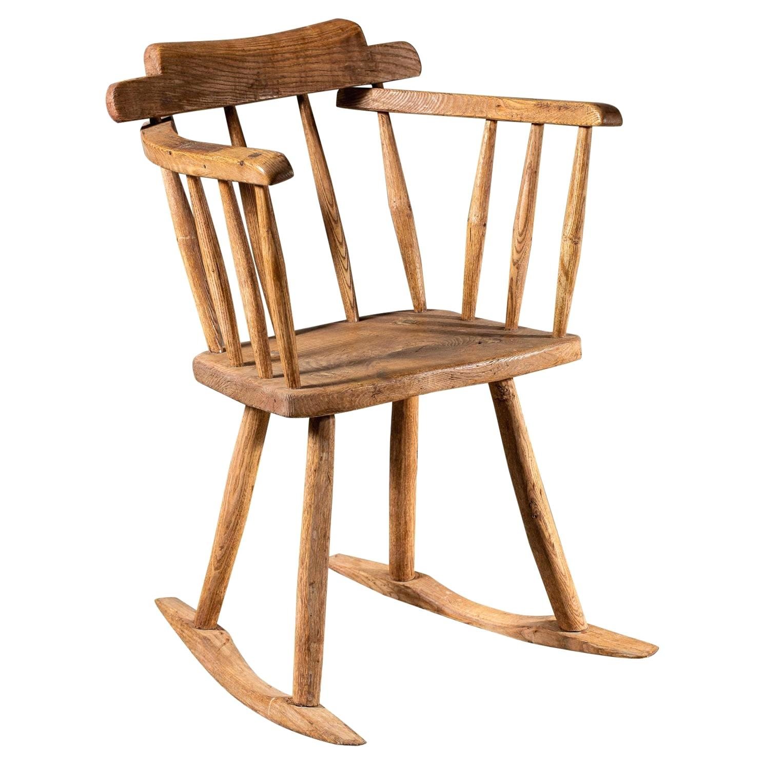 Oak Rocking Chairs For Sale – Constanceroe (View 11 of 20)