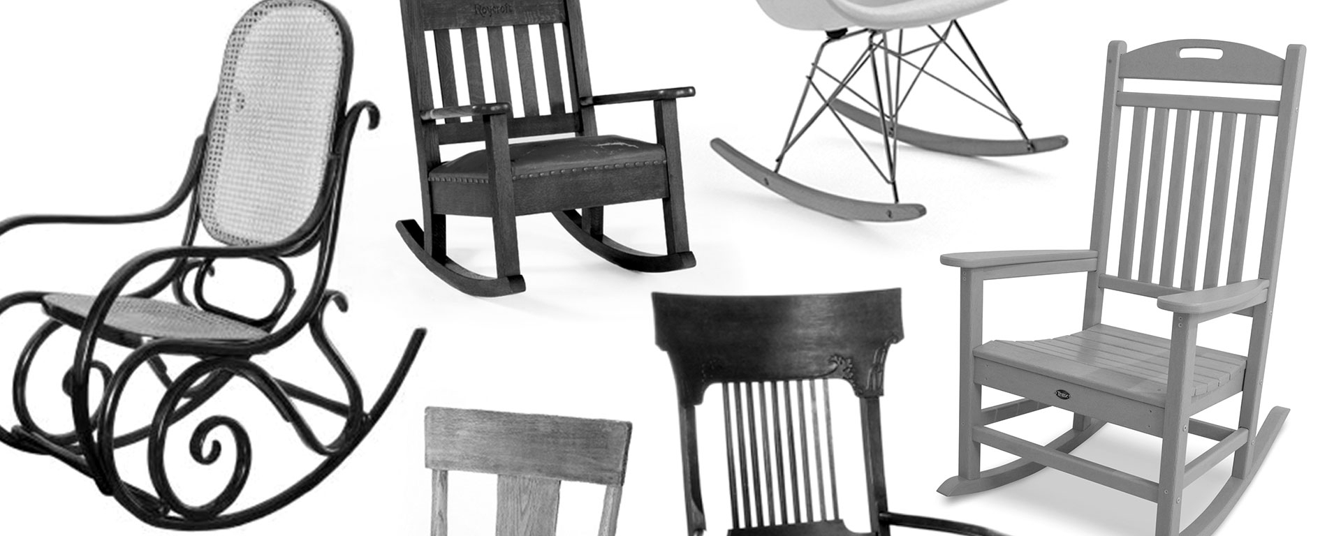 Off The Rocker: A Brief History Of One Of America's Favorite Inside Black Back Windsor Rocking Chairs (#12 of 20)
