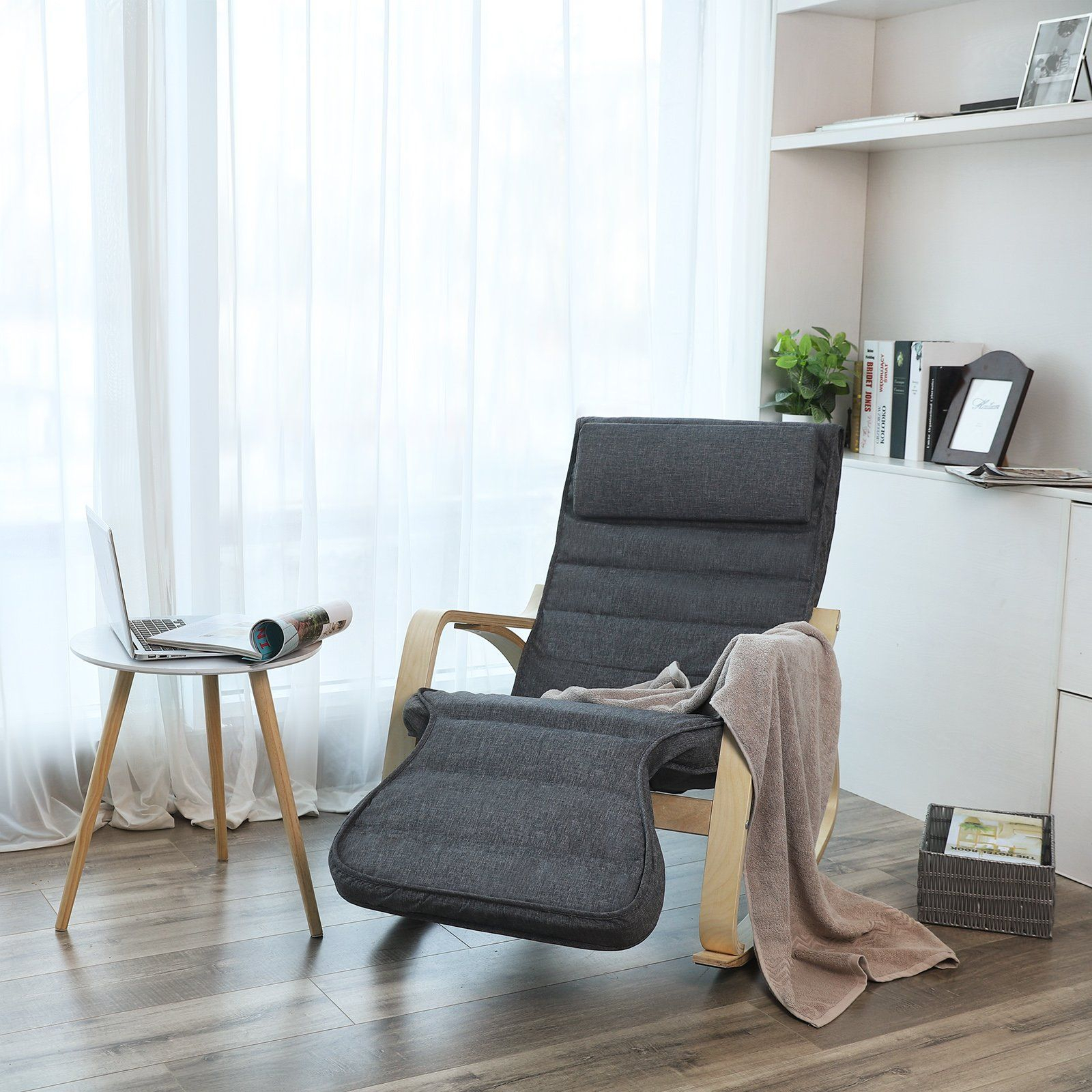 Inspiration about Pin On Rockers Rocking Chairs With Rocking Chairs & Lounge Chairs In Grey (#12 of 20)