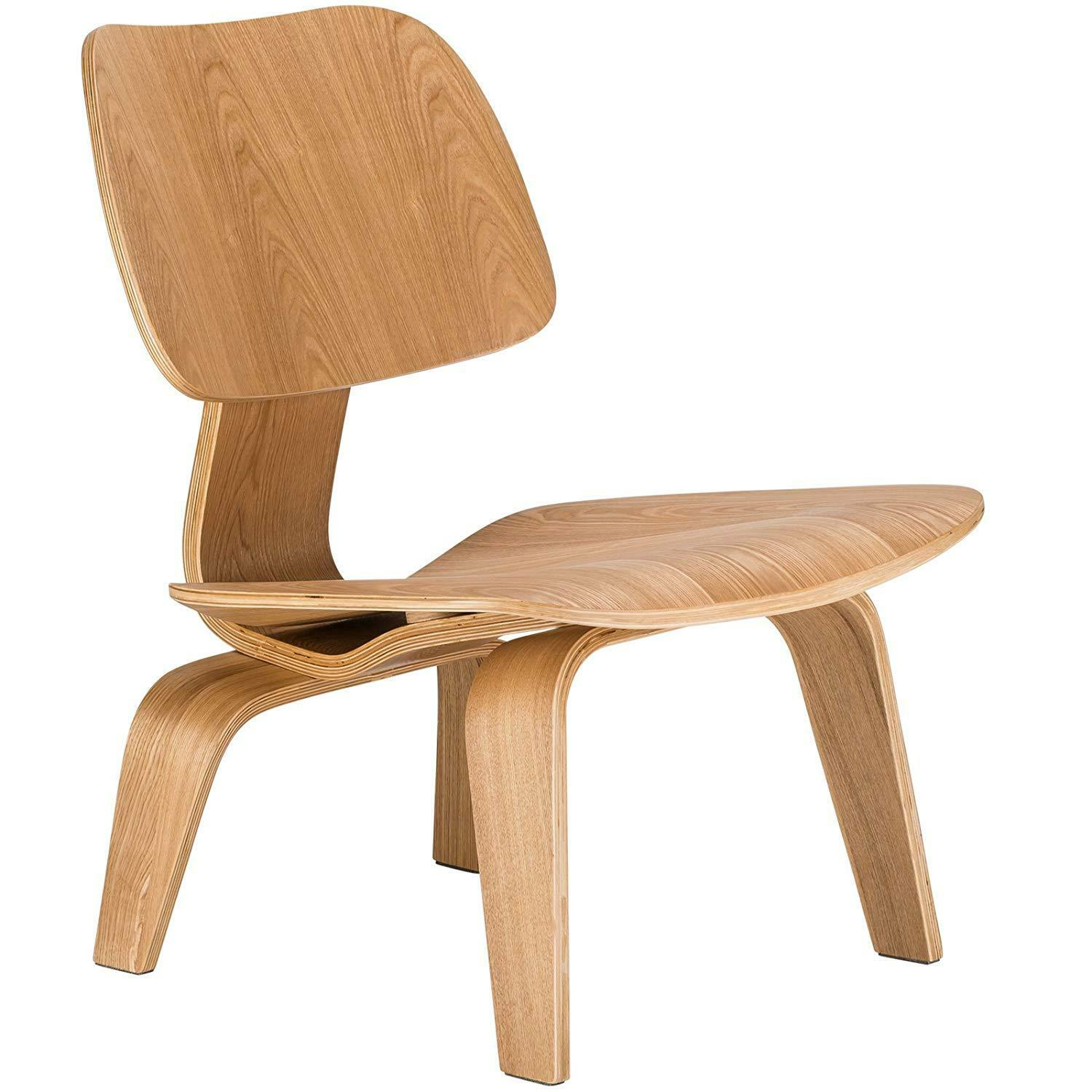 Inspiration about Poly And Bark Isabella Lounge Chair, Natural Within Poly And Bark Rocking Chairs Lounge Chairs (#12 of 20)