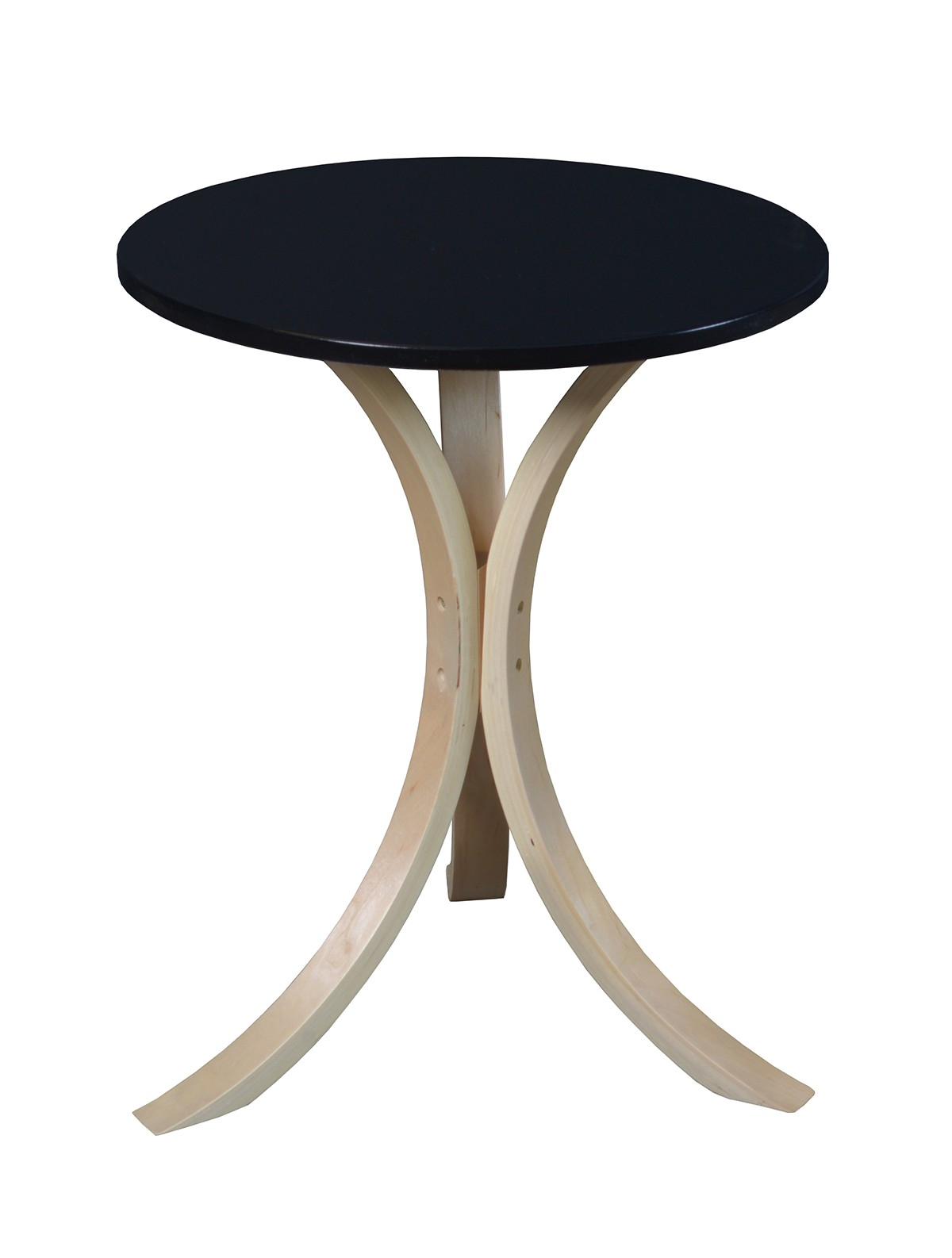 Inspiration about Regency 2018Ntbk Niche Mia Bentwood Side Table In Within Mia Bentwood Chairs (#18 of 20)