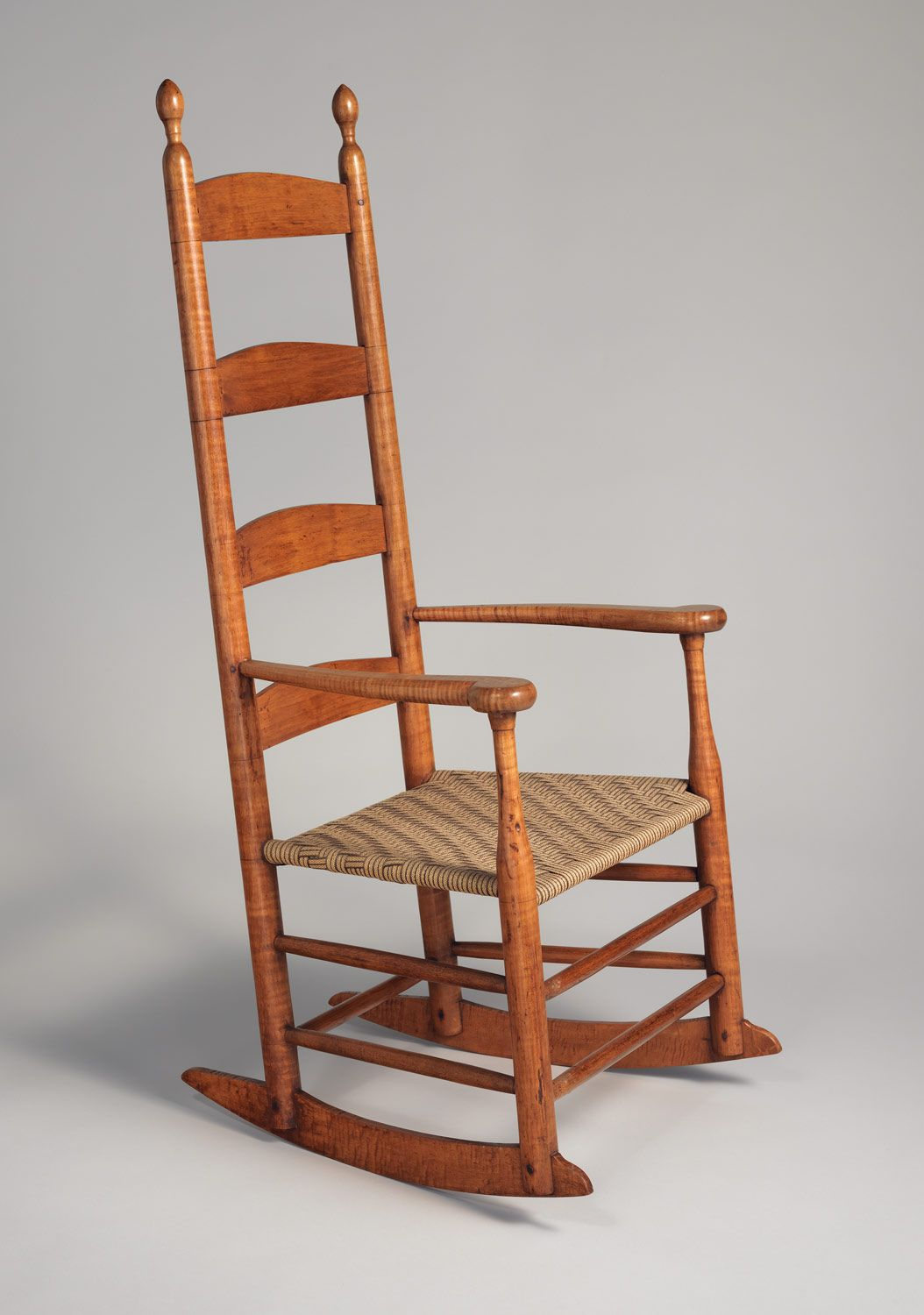Rocking Chair | Shaker In 2019 | Rocking Chair, Shaker Inside Colonial Cherry Finish Rocking Chairs (#18 of 20)