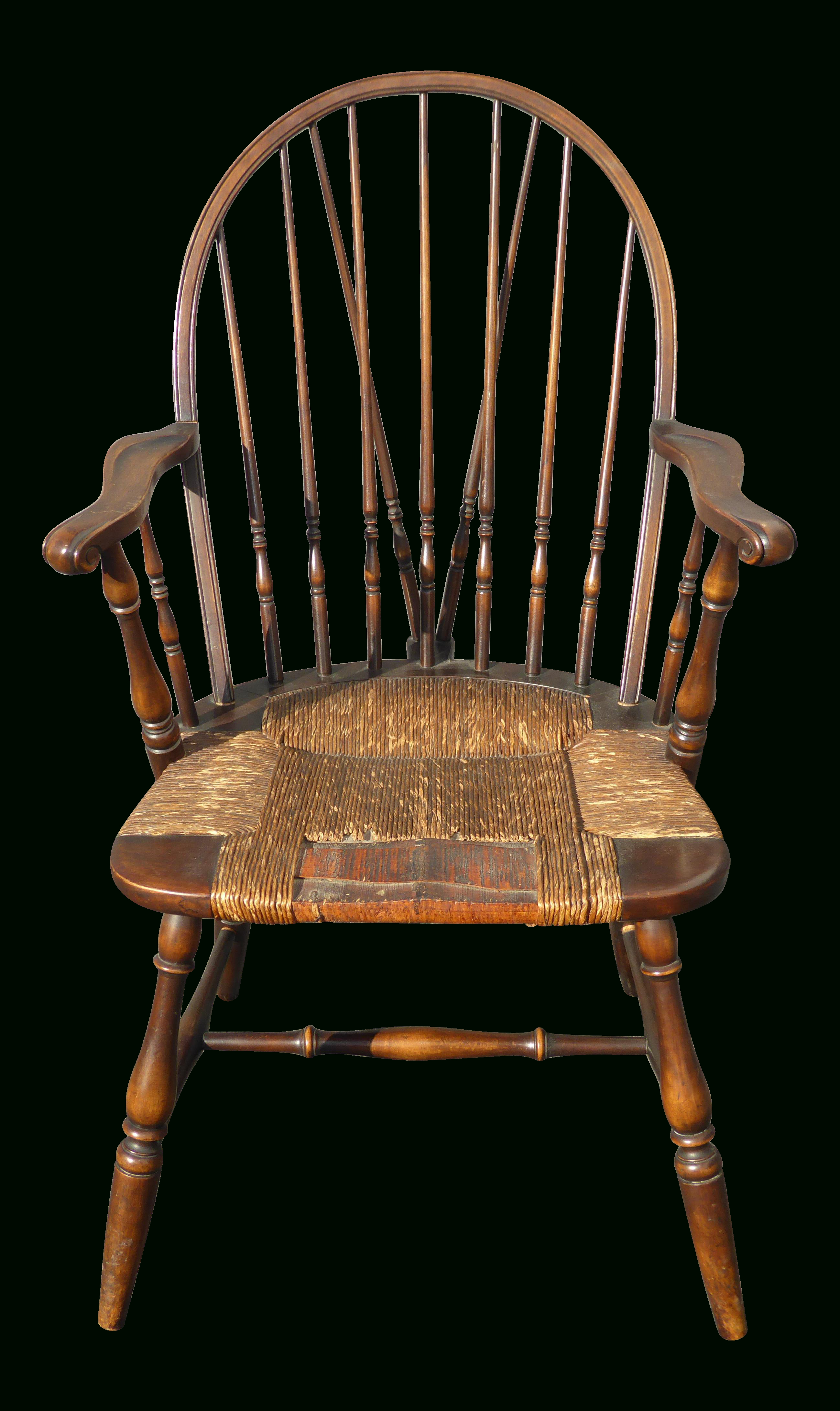 Inspiration about Rocking Chairs Chairs Monarch Specialties Arrow Windsor Back Within Cappuccino Curved Rocking Chairs (#17 of 20)