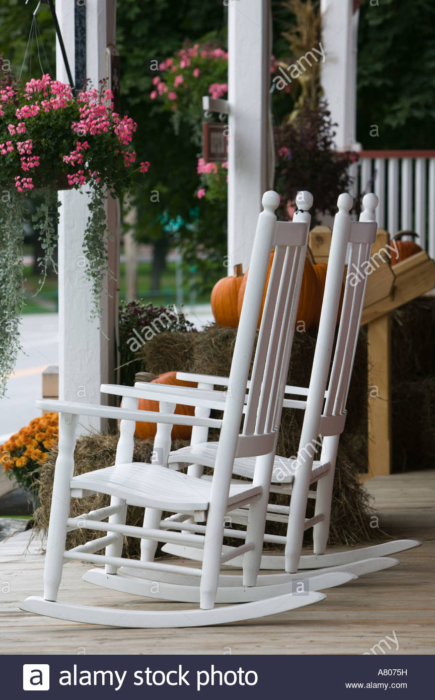 Inspiration about Usa, Vermont, Weston: Weston Country Store / Rocking Chairs Pertaining To Weston Rocking Chairs (#2 of 20)