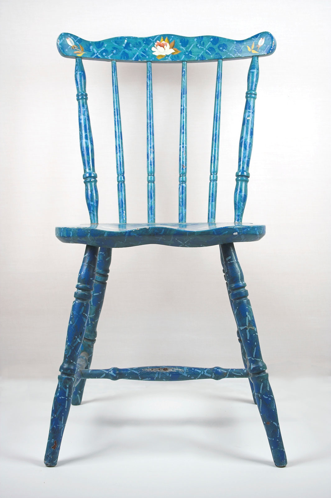 Inspiration about Windsor Chair | Furniture | Britannica For Black Back Windsor Rocking Chairs (#18 of 20)
