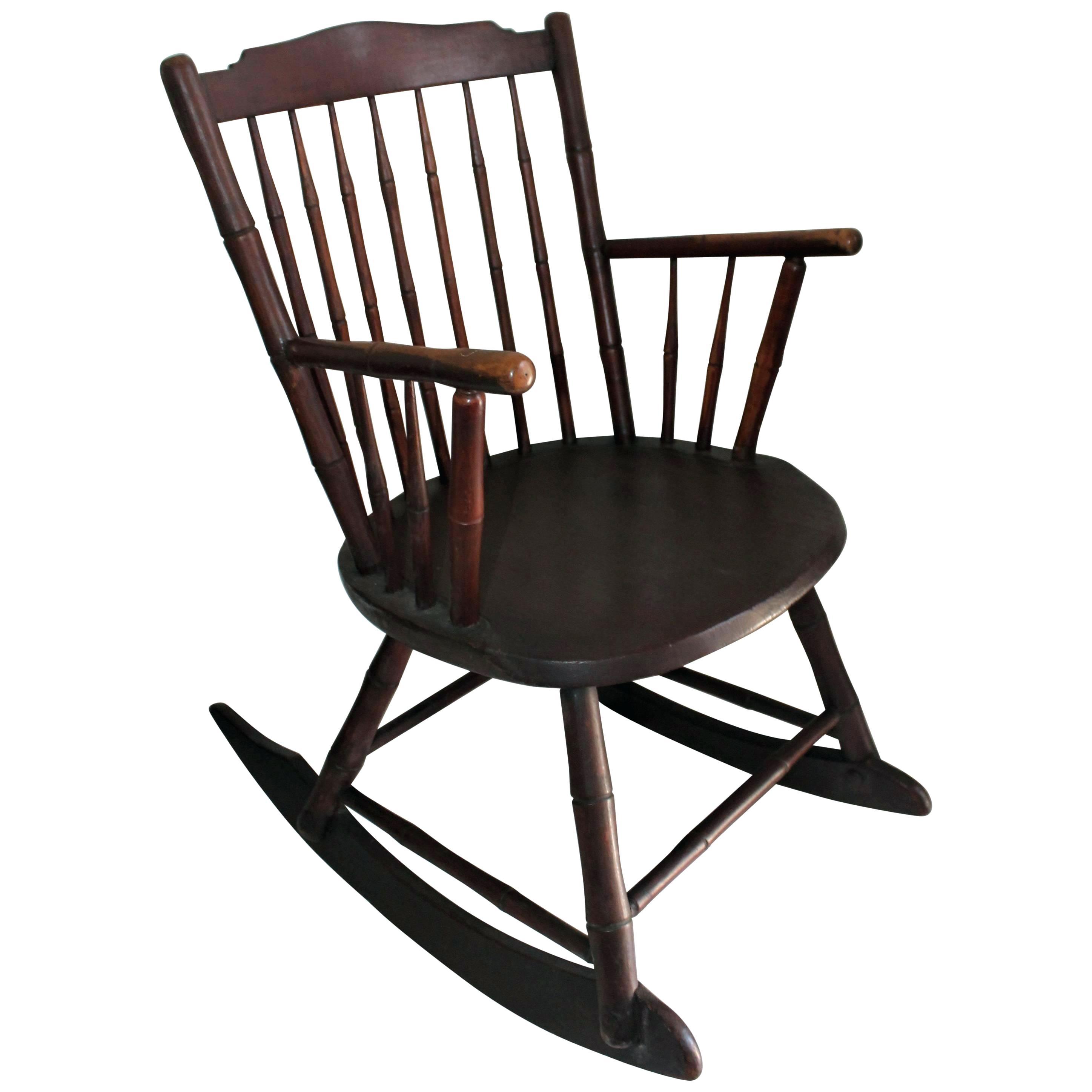 Windsor Rocking Chair – Thebrandcartel (#16 of 20)