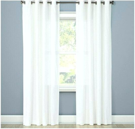 100 Cotton Curtain Panels – Graphify With Regard To Solid Cotton Curtain Panels (#1 of 47)
