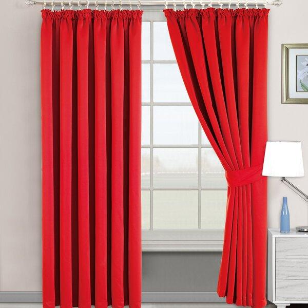 108 Inch Curtains | Wayfair.co (#1 of 39)