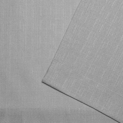 "108""x84"" Loha Patio Grommet Top Single Curtain Panel Dove Intended For Patio Grommet Top Single Curtain Panels (View 25 of 38)"