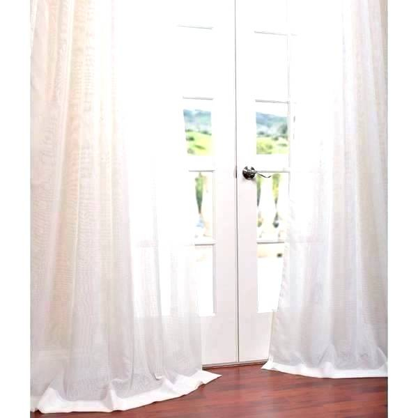 120 Sheer Curtains – E Bot (View 4 of 50)