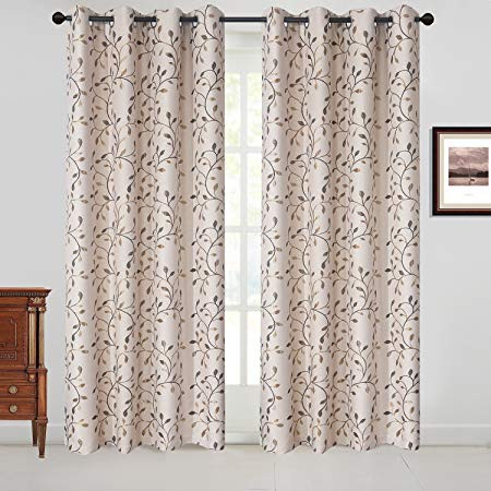 14 New Textured Grommet Drapes Photograph | All About Texture Regarding Thermal Textured Linen Grommet Top Curtain Panel Pairs (View 2 of 42)