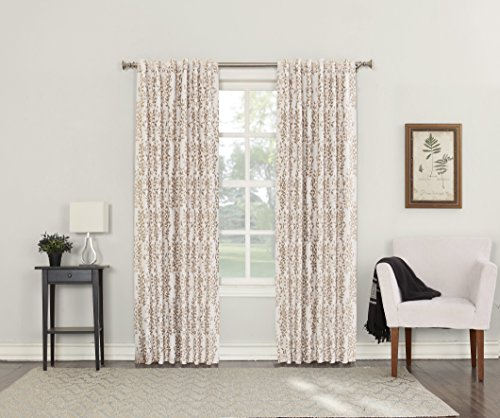 17 Most Wanted Tab Curtains – Top Decor Tips Pertaining To Jacob Tab Top Single Curtain Panels (View 1 of 23)