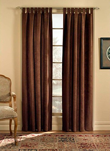 17 Most Wanted Tab Curtains – Top Decor Tips Throughout Jacob Tab Top Single Curtain Panels (View 2 of 23)
