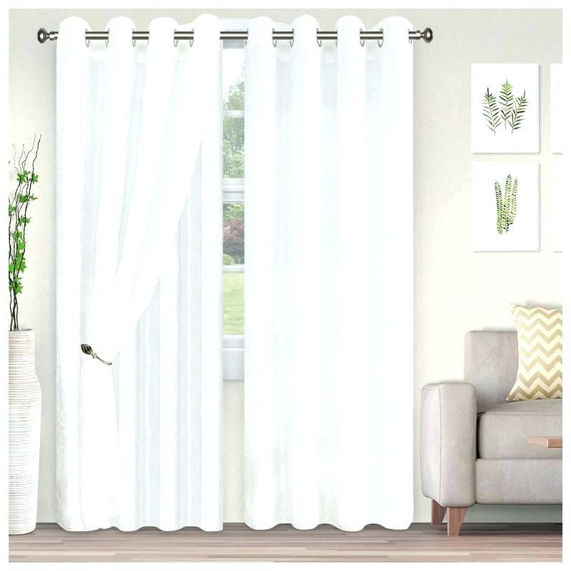 2 Panel Curtains – Davisworldwidetravel (#3 of 50)
