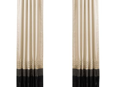 2019 的9 张窗帘图板中的最佳图片主题 For Luxury Collection Summit Sheer Curtain Panel Pairs (View 9 of 50)