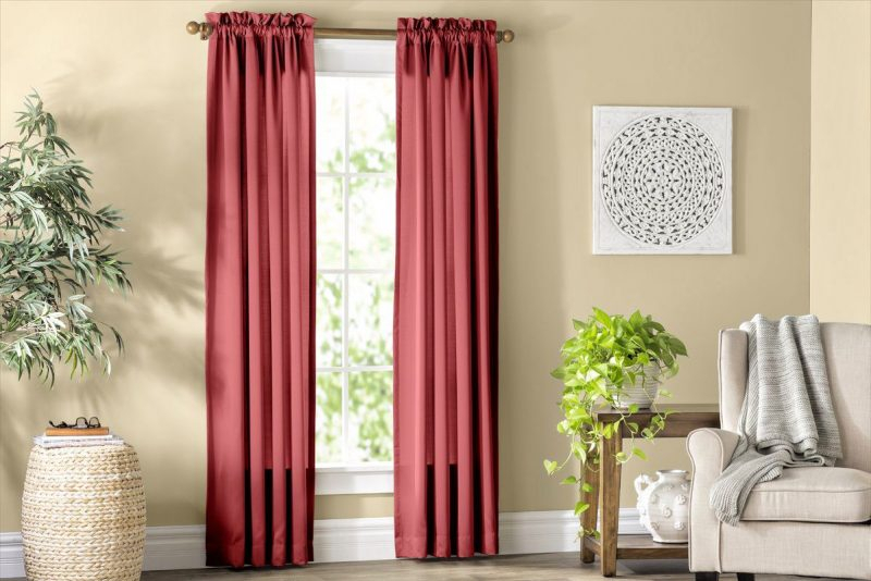 27 Best Curtain Ideas | Décor Outline Regarding Arm And Hammer Curtains Fresh Odor Neutralizing Single Curtain Panels (View 10 of 50)