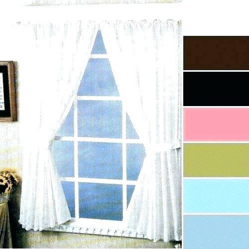 Inspiration about 36 Long Curtains – Amandamthomson Within Ultimate Blackout Short Length Grommet Panels (#43 of 50)