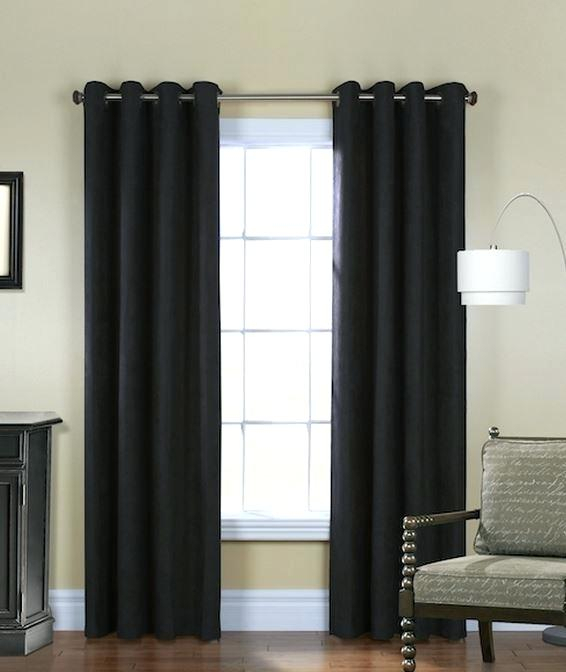 40 X 63 Curtains – Photographyarea With Cooper Textured Thermal Insulated Grommet Curtain Panels (View 1 of 50)