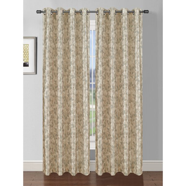 45 Inch Length Curtains | Wayfair (View 15 of 36)