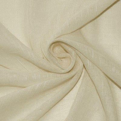 """Inspiration about 52""""x63"""" Slub Textured Linen Blend Grommet Top Curtain Linen For Archaeo Slub Textured Linen Blend Grommet Top Curtains (#6 of 37)"""