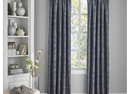 Inspiration about 58 Blackout Curtains Target, Kendall Thermaback Blackout Throughout Eclipse Corinne Thermaback Curtain Panels (#11 of 29)