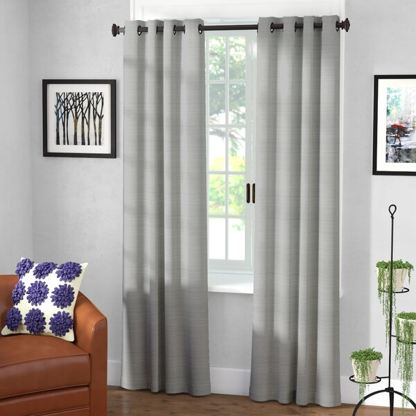 60 Inch Wide Curtains | Wayfair (View 9 of 36)