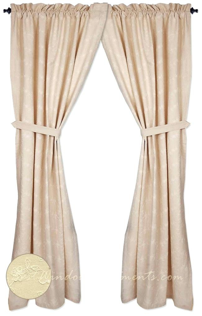 63 Curtain Panels – Frogfreaks Inside Arm And Hammer Curtains Fresh Odor Neutralizing Single Curtain Panels (View 16 of 50)