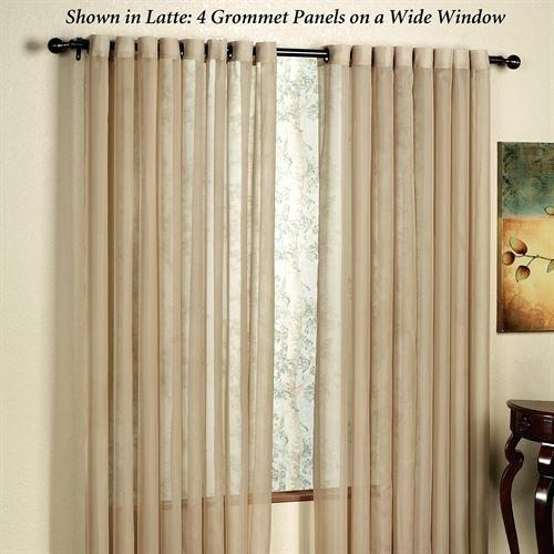 63 Curtain Panels – Frogfreaks Intended For Arm And Hammer Curtains Fresh Odor Neutralizing Single Curtain Panels (View 12 of 50)