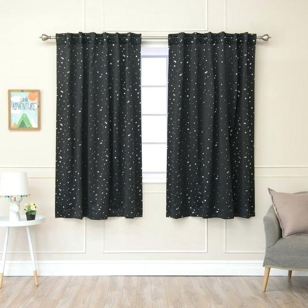 63 Curtain Panels – Kerdi Throughout Solid Insulated Thermal Blackout Long Length Curtain Panel Pairs (View 35 of 50)