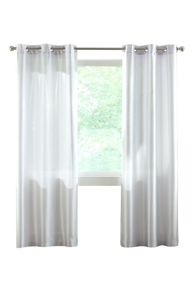 63 Grommet Curtains – Lentisfive (View 4 of 50)