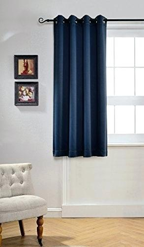 63 Inch Blackout Curtains – Youtube Buzz (View 33 of 50)