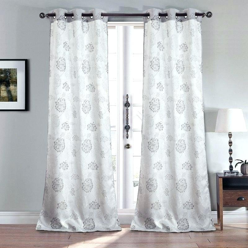 63 Inch Curtain Panel Pair – Antrenorpersonal With Solid Insulated Thermal Blackout Curtain Panel Pairs (View 18 of 50)