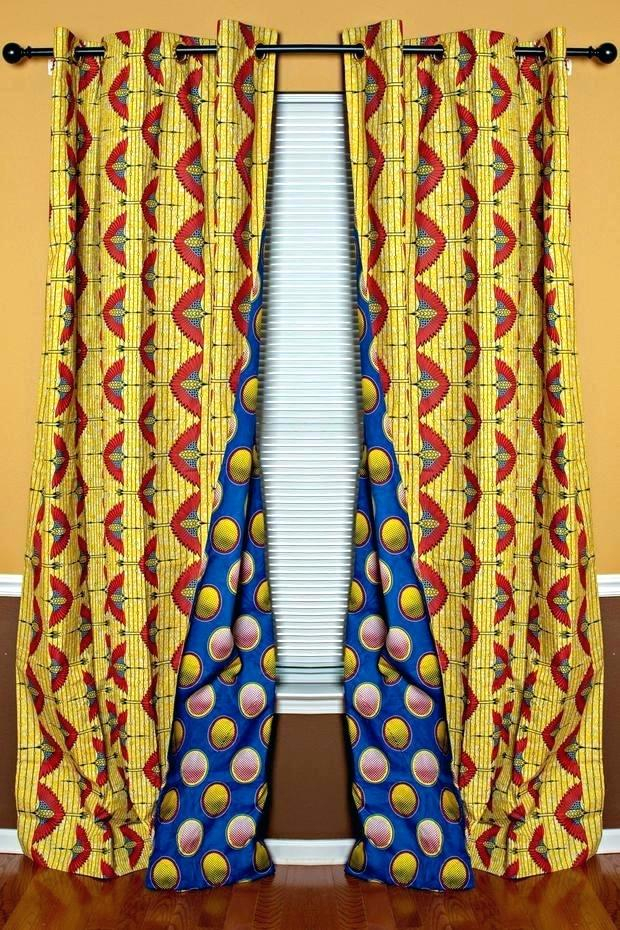 63 Inch Curtain Panel Pair – Christiancollege Within Thermal Insulated Blackout Grommet Top Curtain Panel Pairs (#4 of 50)