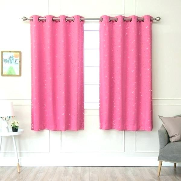 63 Inch Curtain Panels – Zafraphoto With Solid Insulated Thermal Blackout Long Length Curtain Panel Pairs (View 45 of 50)